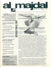 Towards a Just and Durable Peace (Issue No.4, Winter 1999)