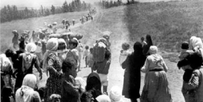 2004 Nakba Commemorations