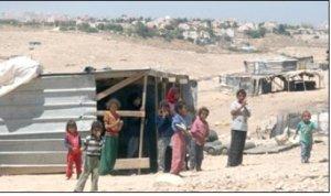 Arab Jahalin: Story of An Ongoing Nakba