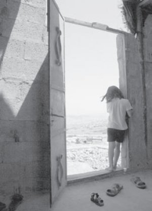 The Future Vision of The Palestinian-Arabs in Israel