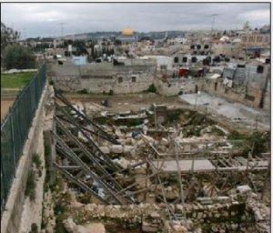 Palestinians in Burj al-Luq Luq