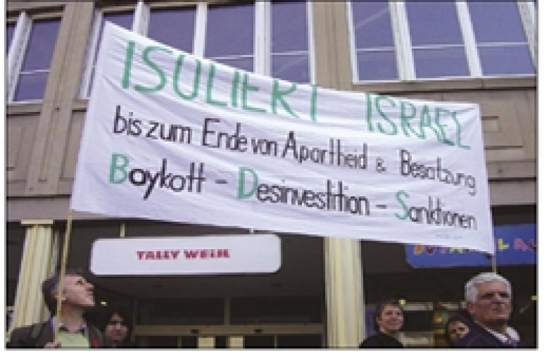 Swiss-Israeli Relations and the Swiss BDS Campaign