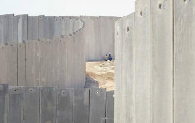 The Wall, the International Court and the Palestinian People's Right to Self-Determination