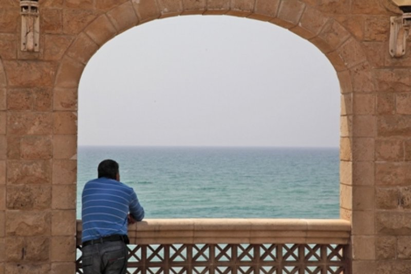 ld City of Jaffa, 2012 (© RW/BADIL)